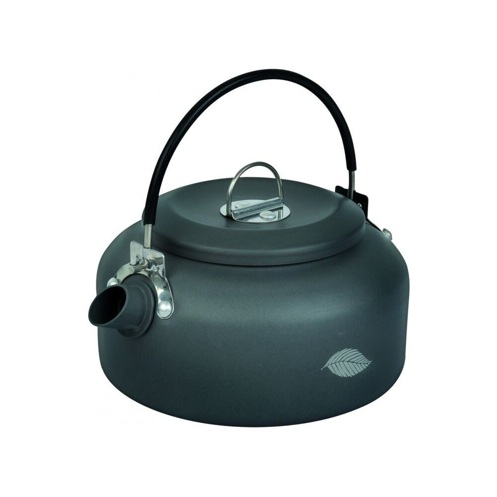 Wychwood Carpers Kettle Grey