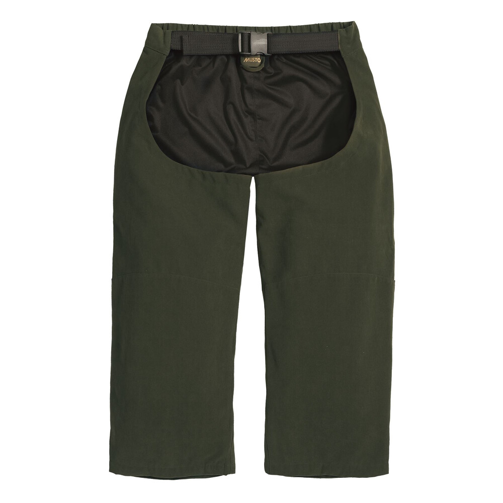 Musto Keepers B2R Over Leggings - Dark Moss
