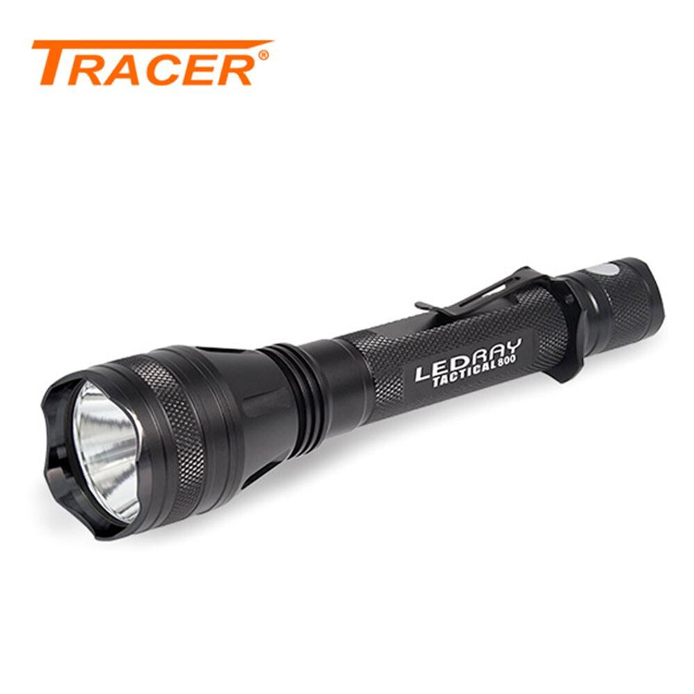 Tracer LEDRay Tactical 800 Gun Light Kit