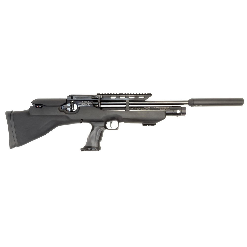 Weihrauch HW100 BP Air Rifle