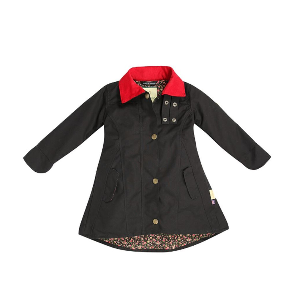 Welligogs Daisy Kids Coat