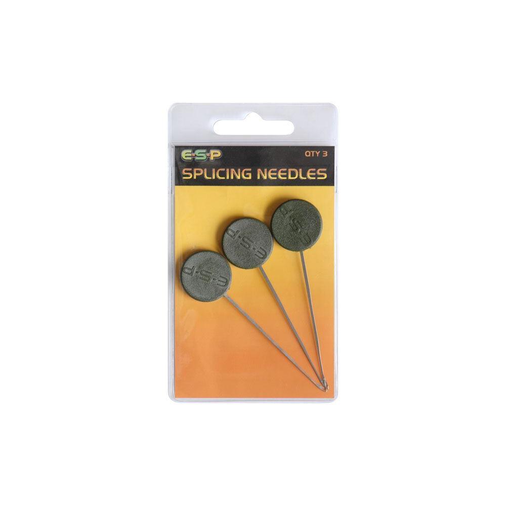 ESP Splicing Needles Unknown