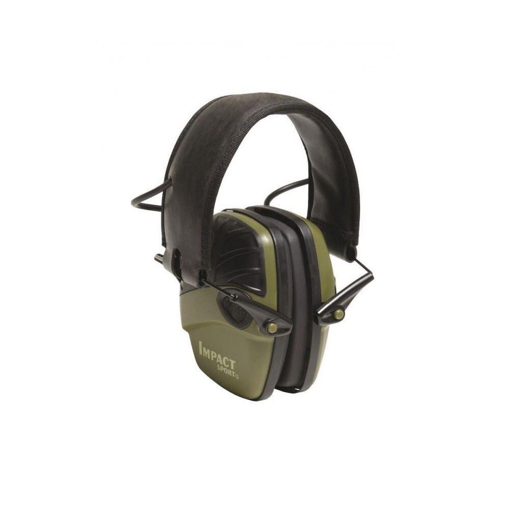 Howard Leight Impact Sport Ear Defenders Unknown