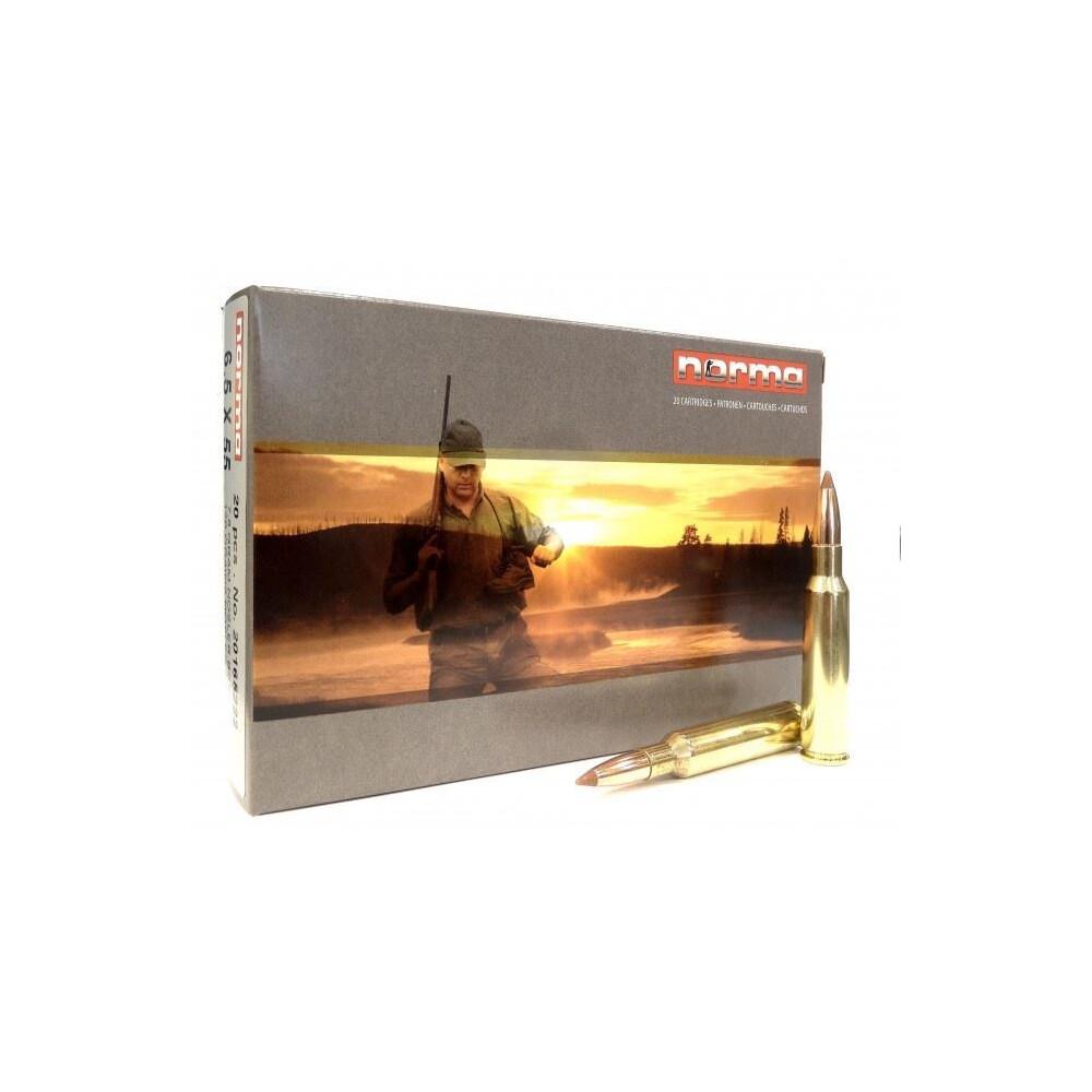 Norma Ammunition - 120gr - Ballistic Tip