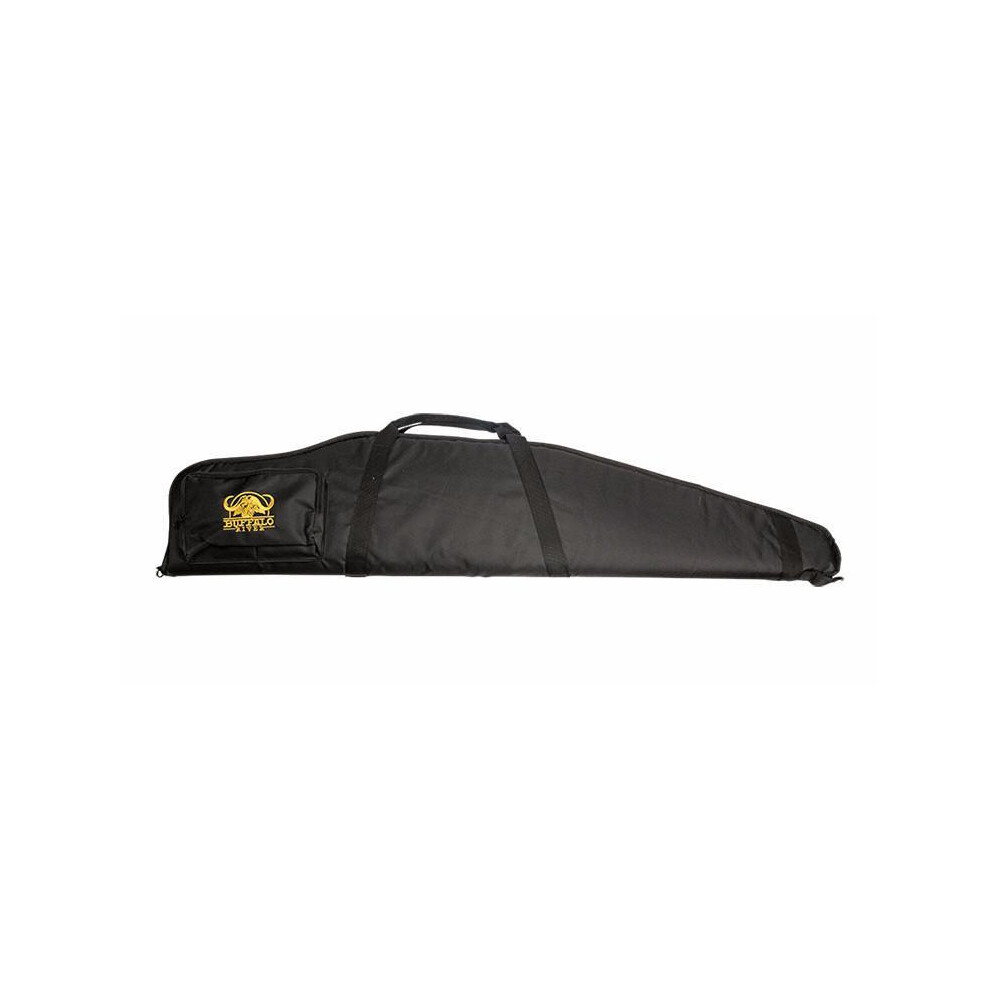 Buffalo River CarryPRO II Standard Series Rifle Bag Black