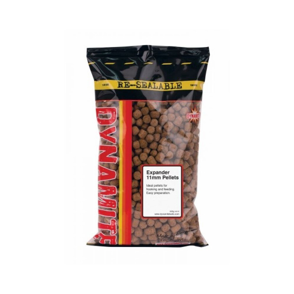 Dynamite Baits Floating Expander Pellets - 11mm Unknown