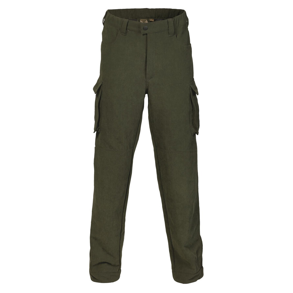 Musto Keepers Trousers - Dark Moss Green