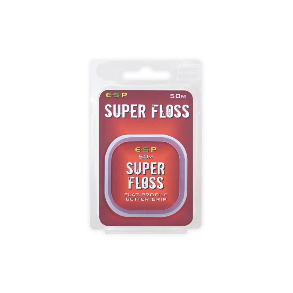 ESP Super Floss 50 Metres Unknown
