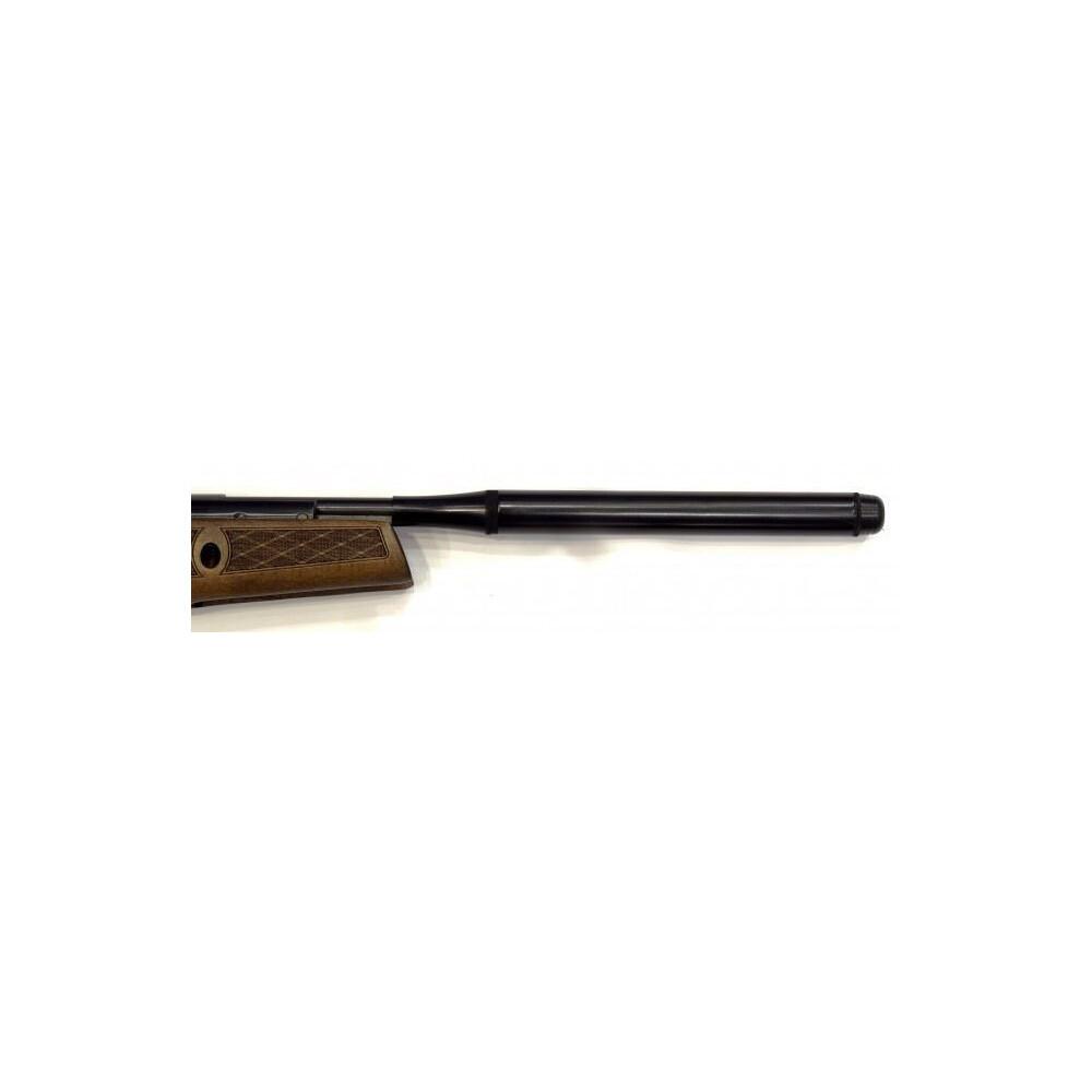 BSA Lightning XL SE Air Rifle Beech