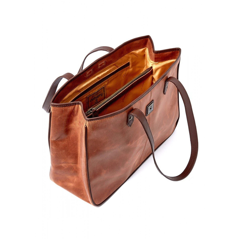 Dubarry Dubarry Loughrea Tote Bag - Chesnut