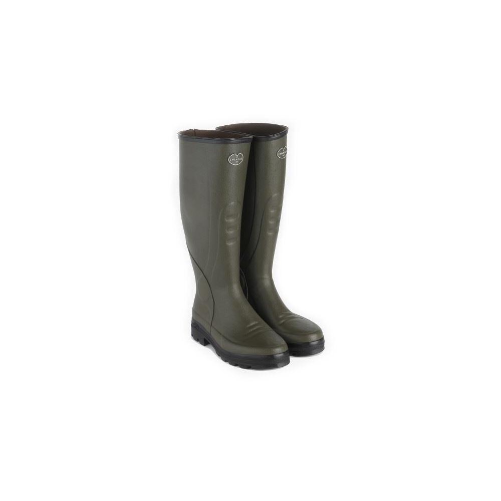 Le Chameau Le Chameau Traqueur Wellington Boots
