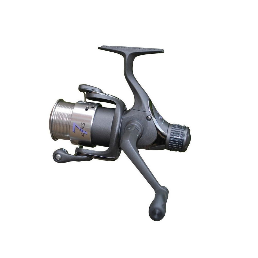Drennan Series 7 9-40 Feeder Reel Grey
