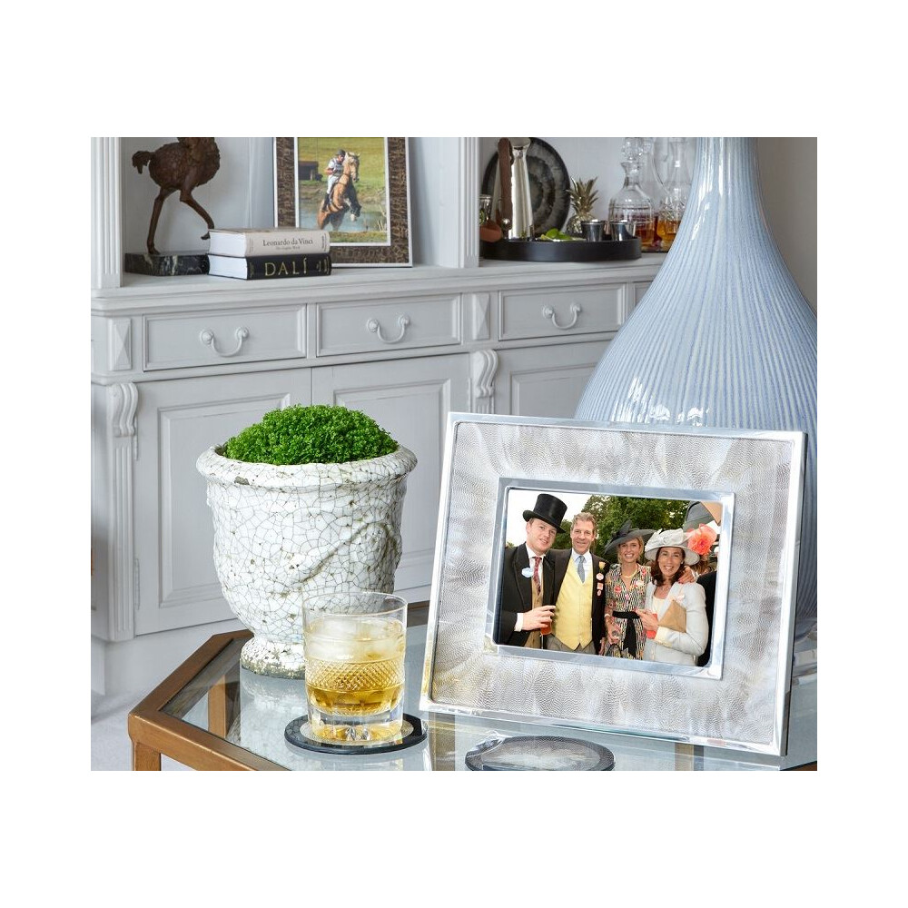 Wingfield Digby Photo Frame - Duck Feather - 5 x 7