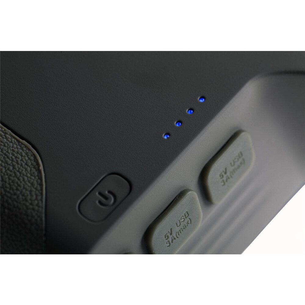RidgeMonkey Vault C-Smart Powerbank - 77850mAh Grey