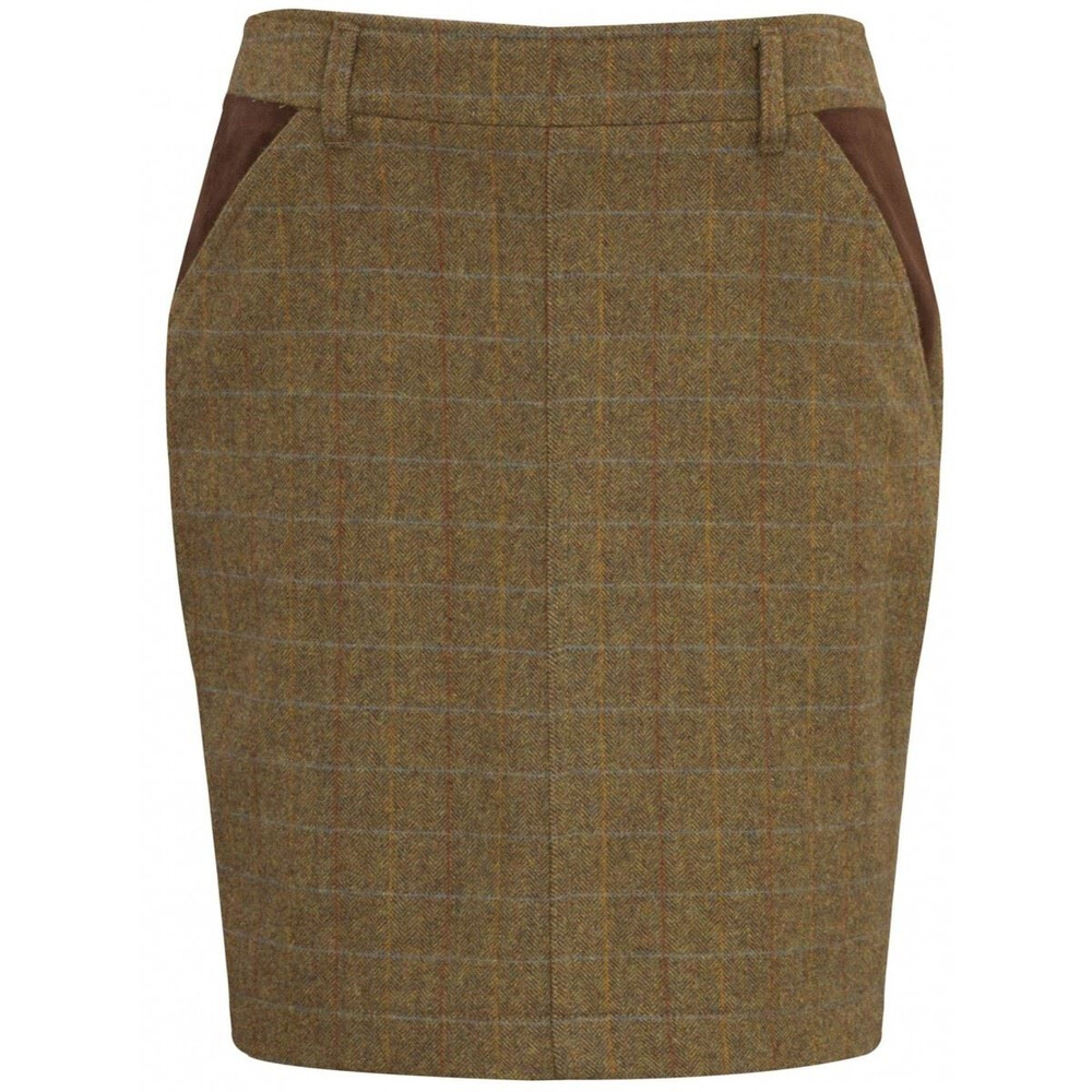 Alan Paine Combrook Skirt 49cm Willow