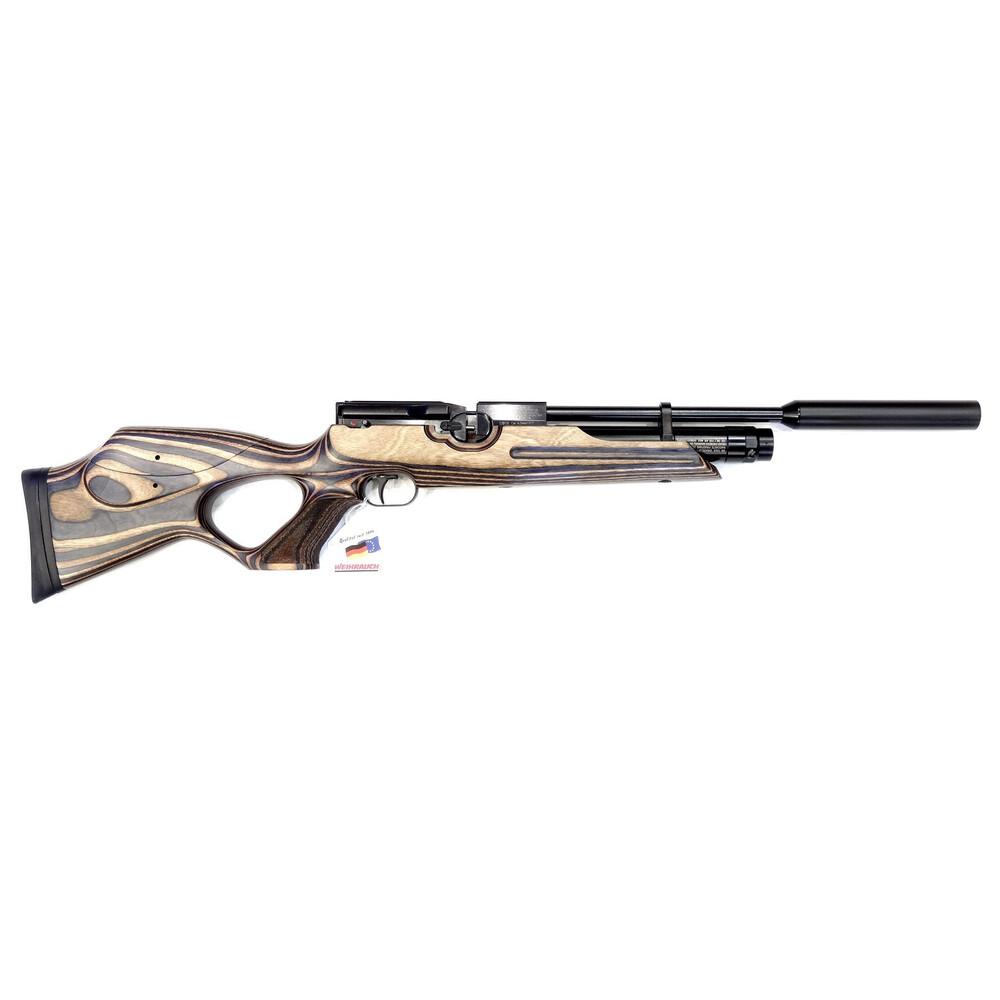 Weihrauch HW100KT  Adjustable Air Rifle