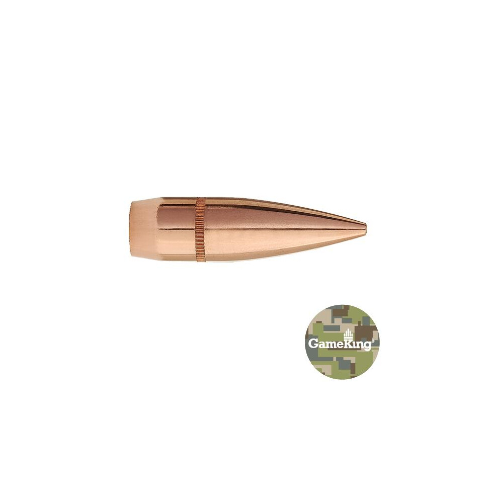 Sierra Gameking Bullets150gr FMJBT - x100