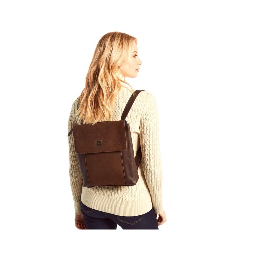 Dubarry Of Ireland Dubarry Dingle Bag - Walnut Walnut