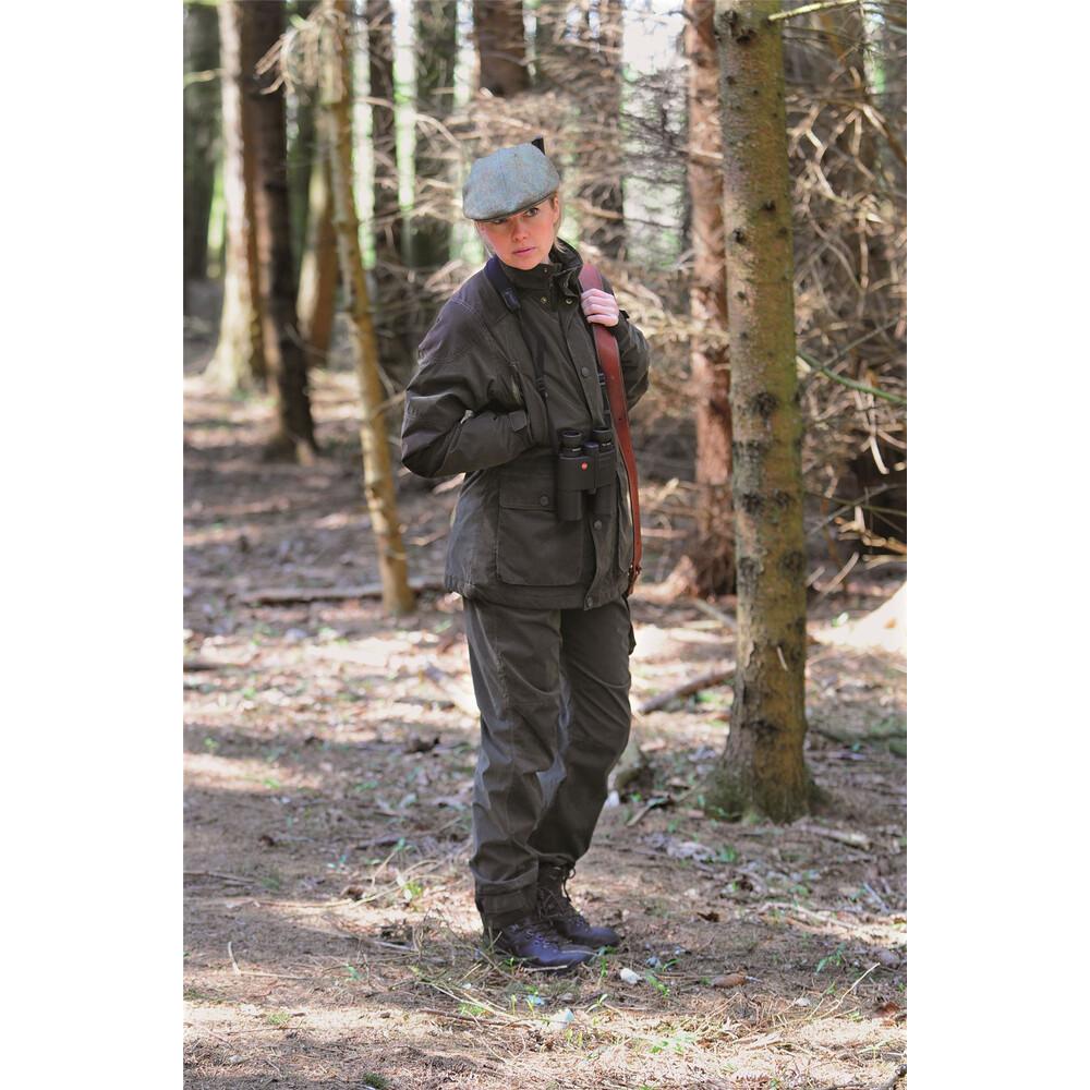 Laksen Laksen Lady Kudu CTX Trousers Size 8