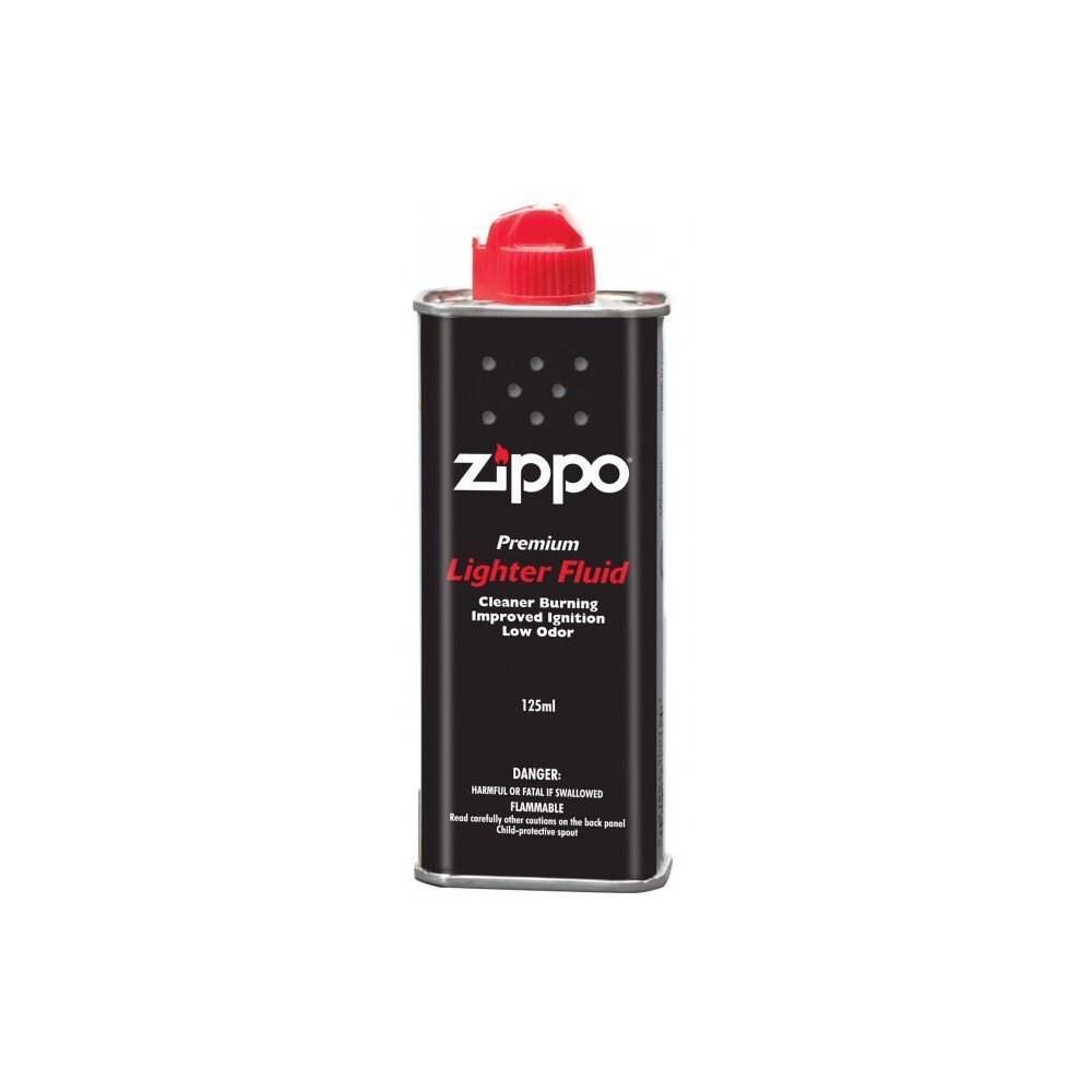 Zippo Lighter Fluid Unknown