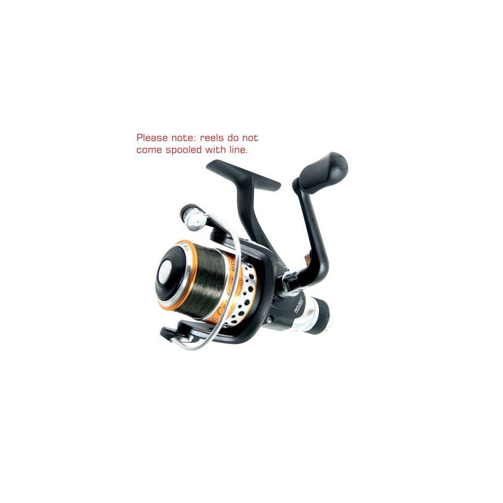 Rovex Captive RD40 Fishing Reel Unknown