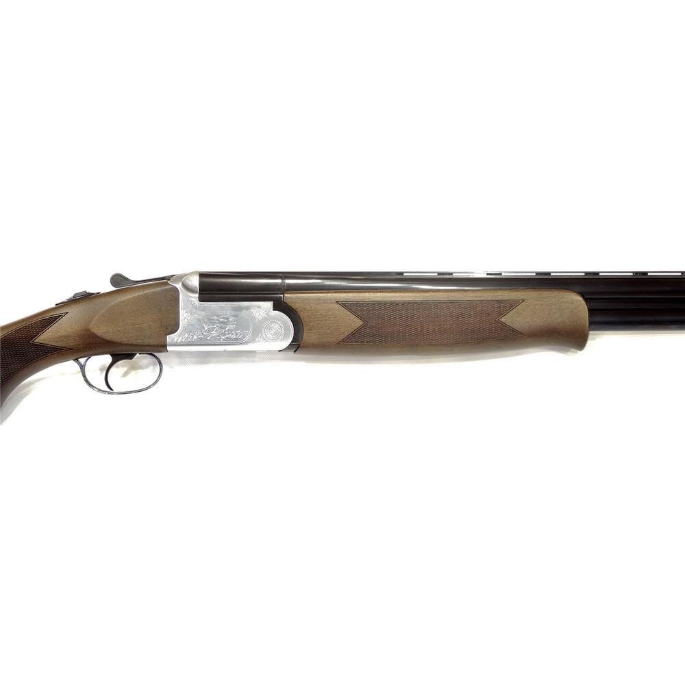 Lincoln Premier Shotgun Walnut