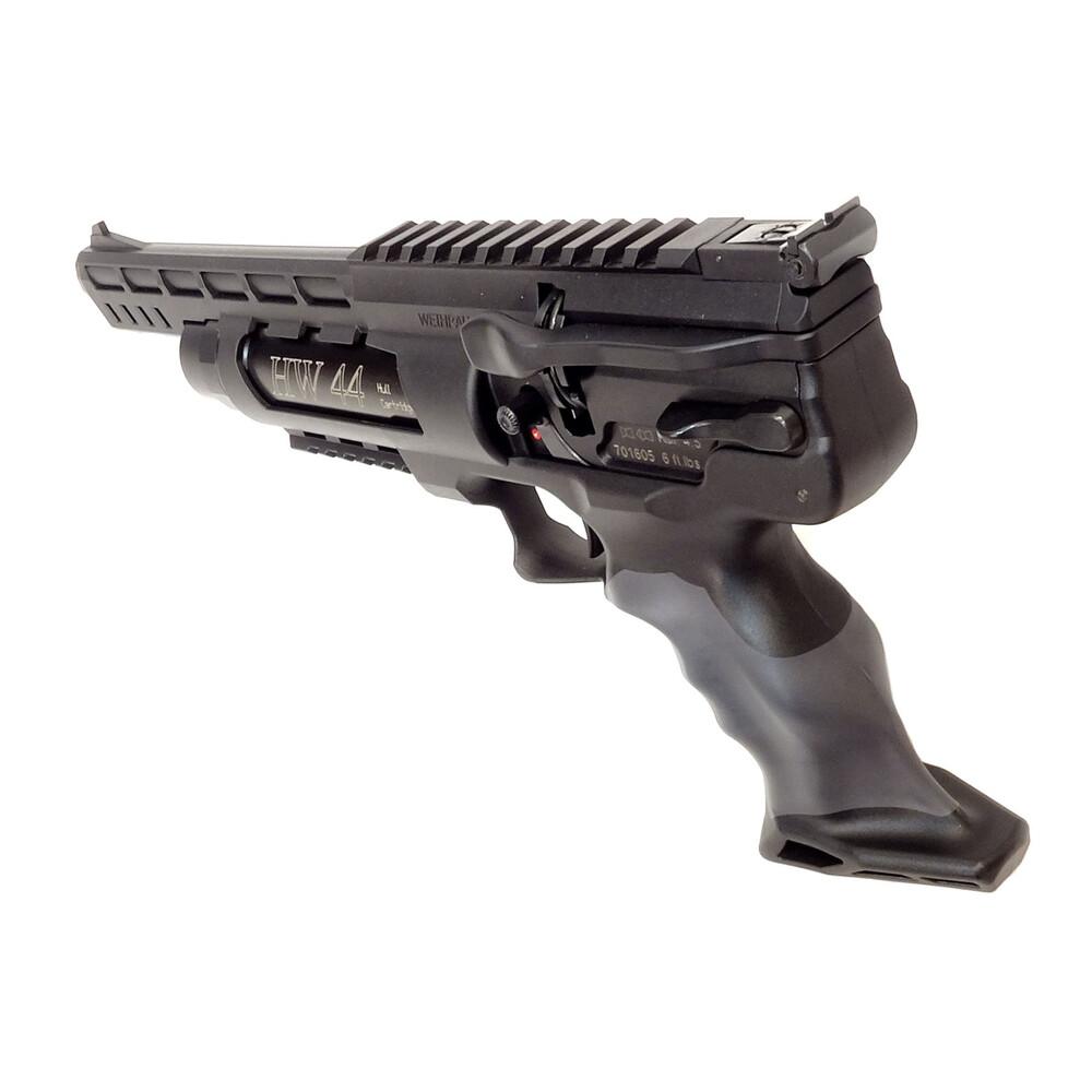 Weihrauch HW44 PCP Air Pistol Unknown