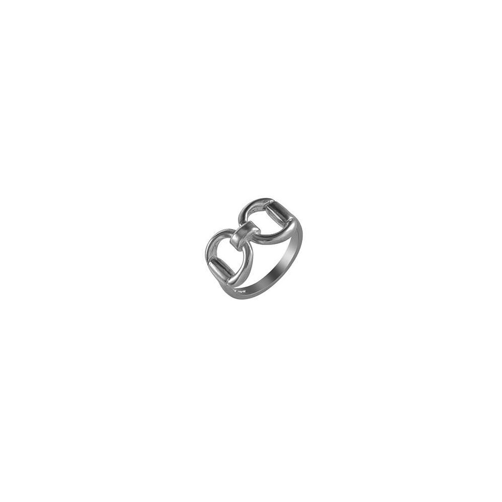 County Equestrian Jewellers County Equestrian Large Snaffle Bit Ring
