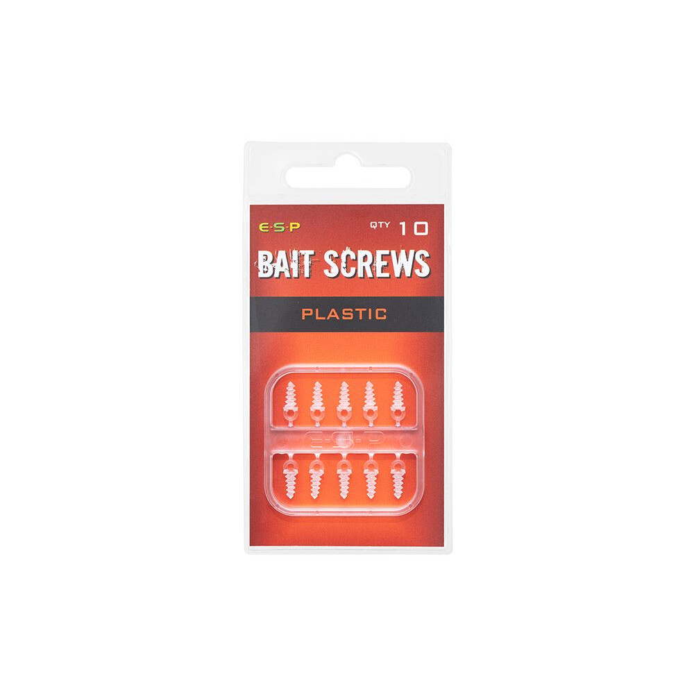 ESP Bait Screw - Plastic
