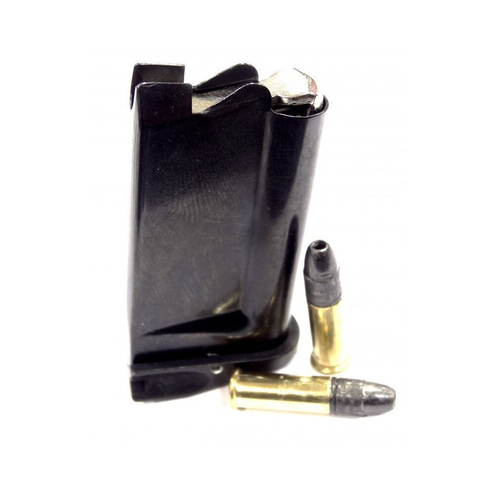Weihrauch HW60J Rifle Magazine Black