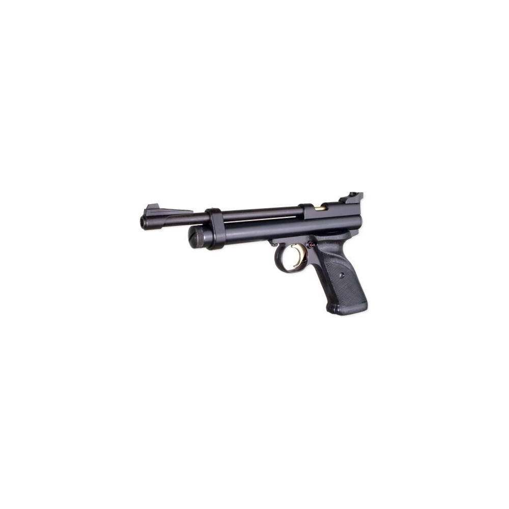 Crosman Ratbuster Air Pistol Unknown