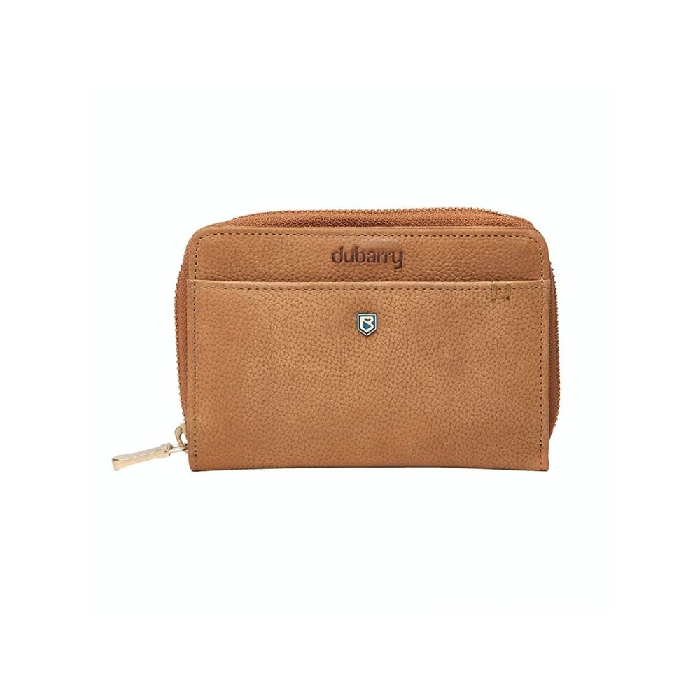 Dubarry Dubarry Portrush Leather Wallet - Tan
