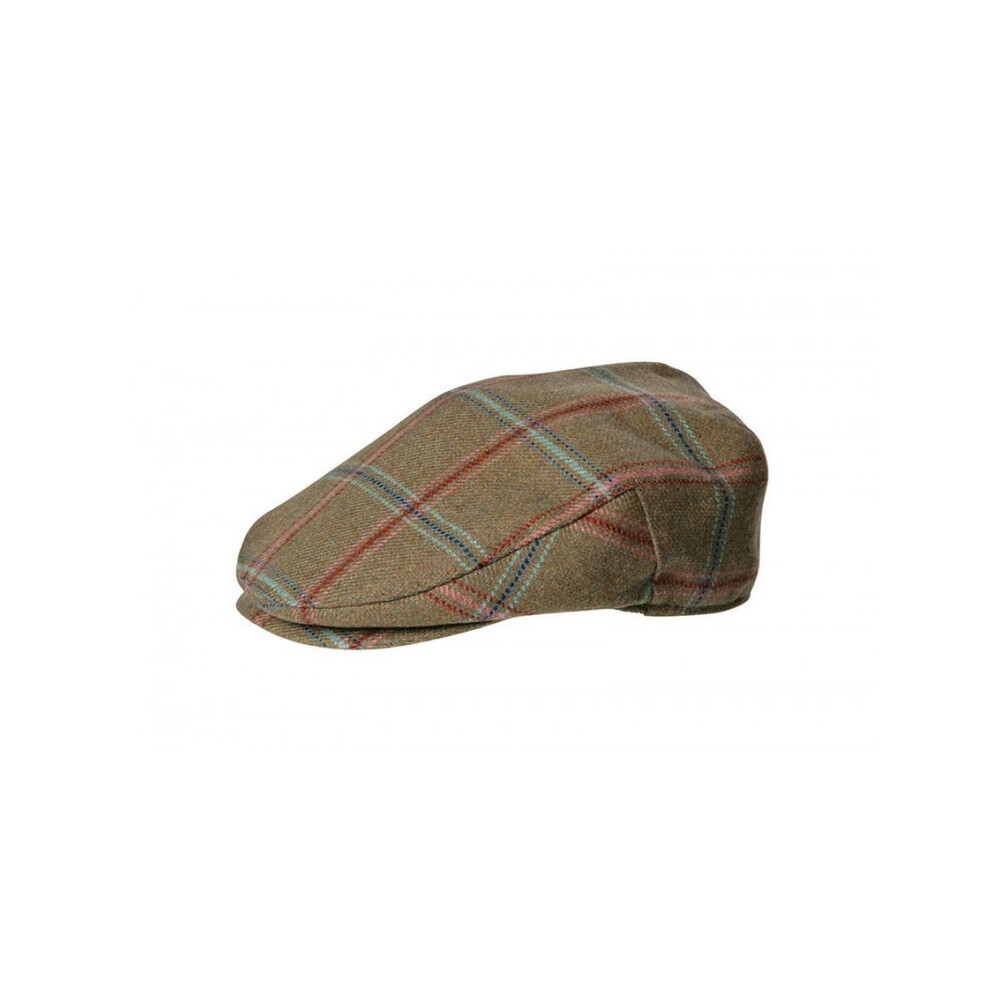 Dubarry Dubarry Holly Tweed Flat Cap - Connacht Meadow - Small