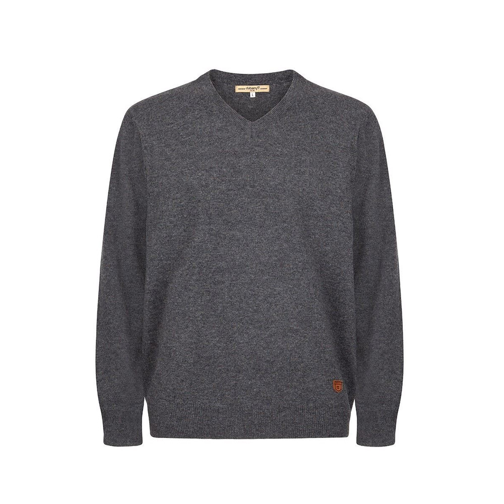 Dubarry Brennan Knitted Jumper - Graphite