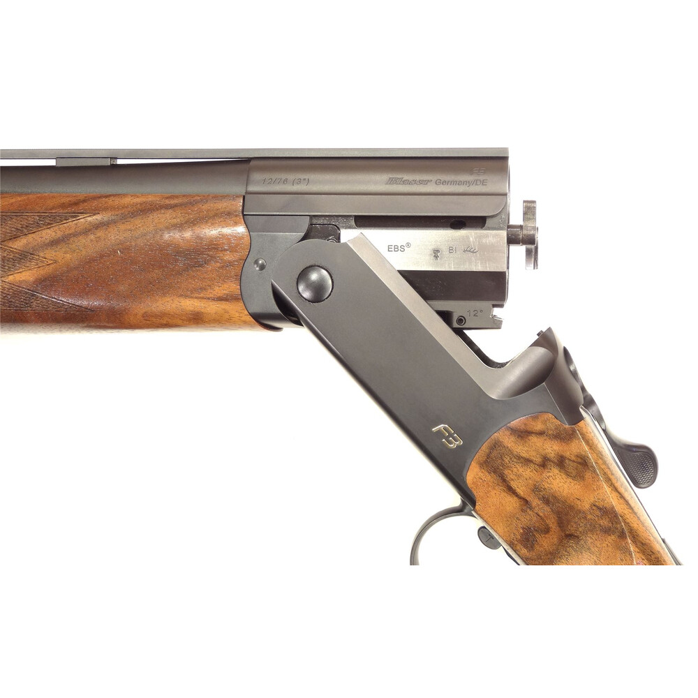 Blaser F3 Professional Shotgun - 30