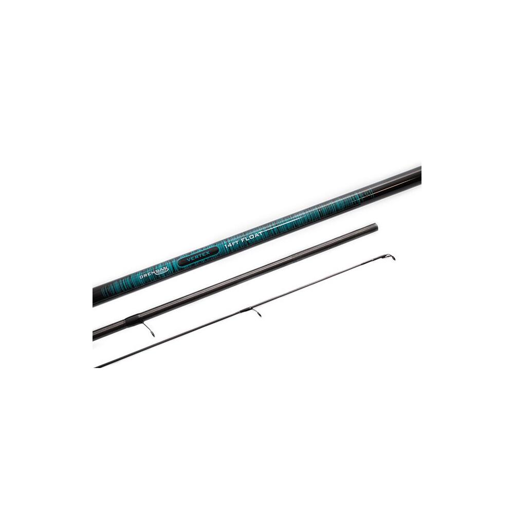 Drennan Vertex Float Fishing Rod - 14'