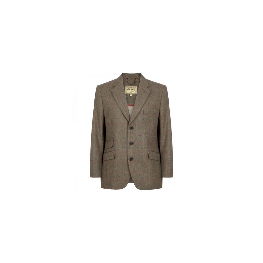 Dubarry Dubarry Gorse Tweed Blazer - Moss