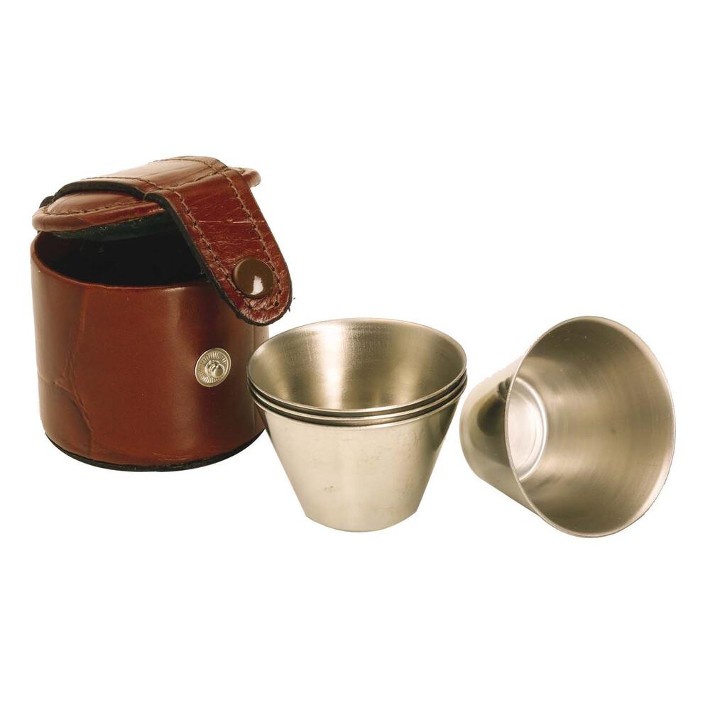 Bisley 1oz 1-10 Position Finder Cups