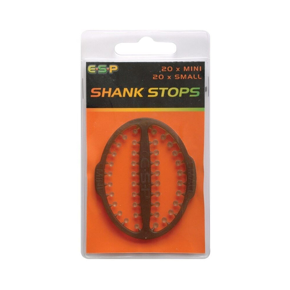 ESP Shank Stops Unknown