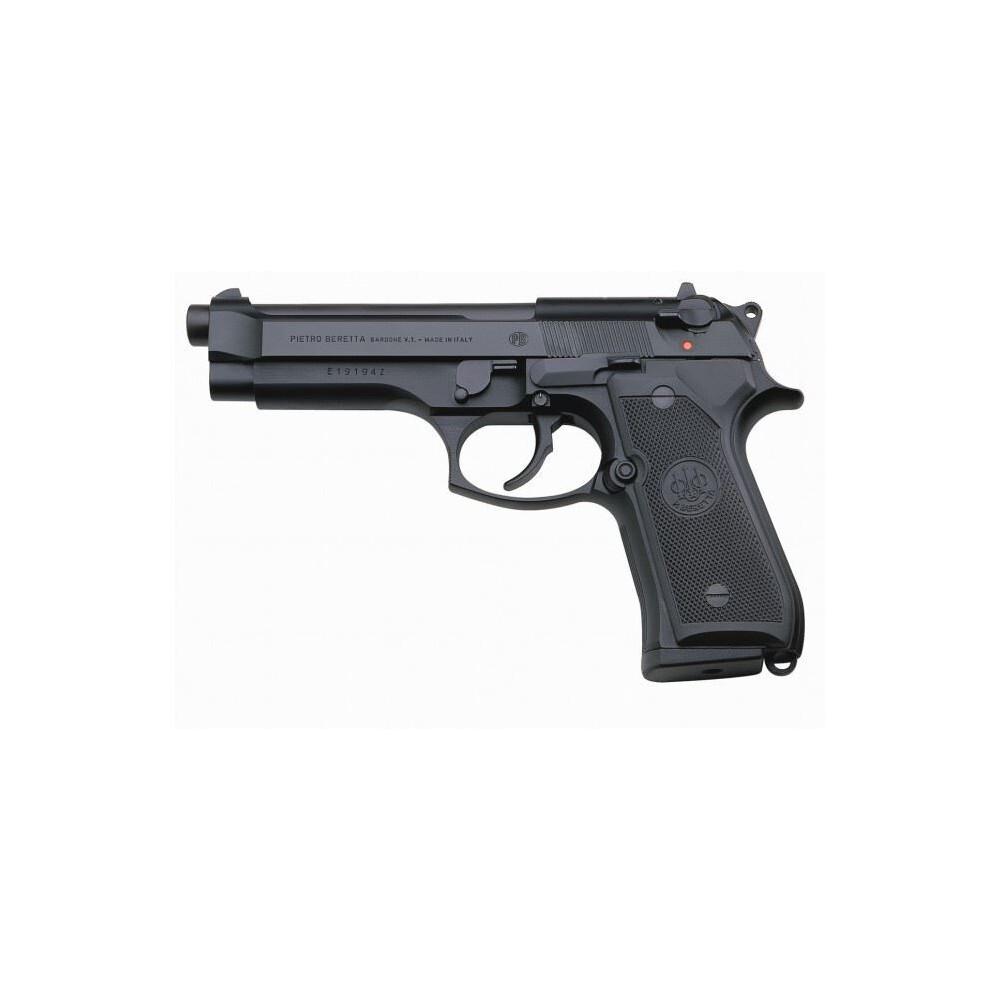 Umarex Beretta FS92 Black Air Pistol Unknown