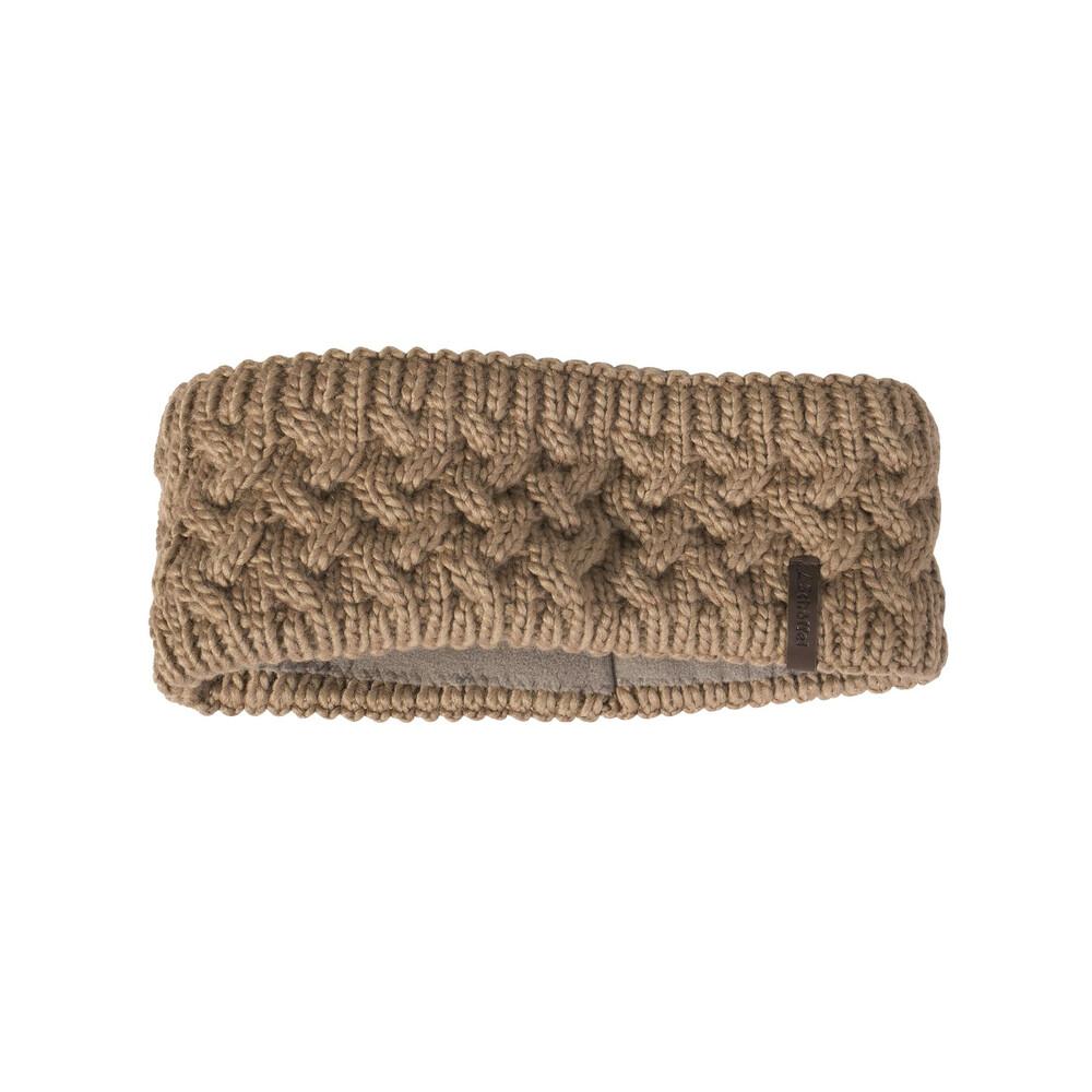 Schoffel Schoffel Headband - Caribou