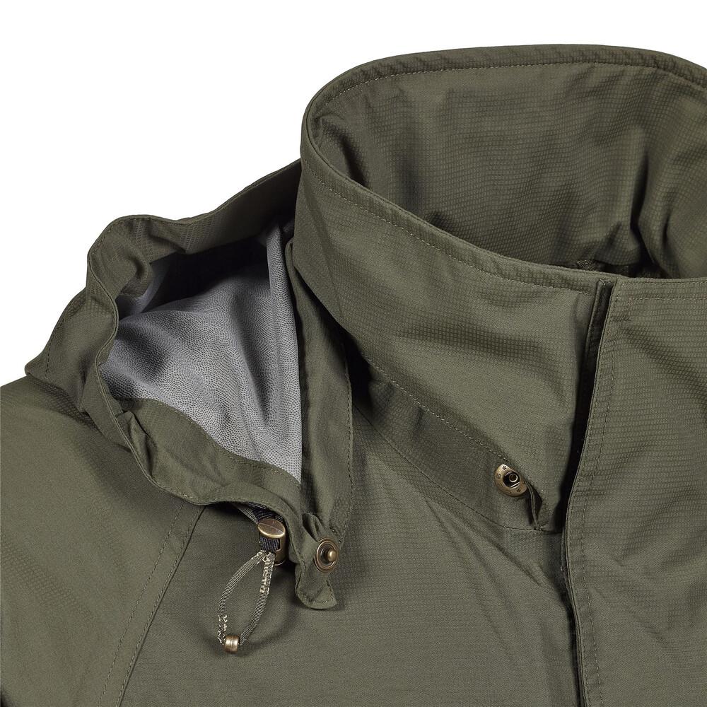 Musto Fenland Packaway Jacket Dark Moss