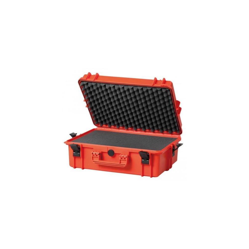 Jarvis Walker MAX Waterproof Safe Storage Boxmm Orange