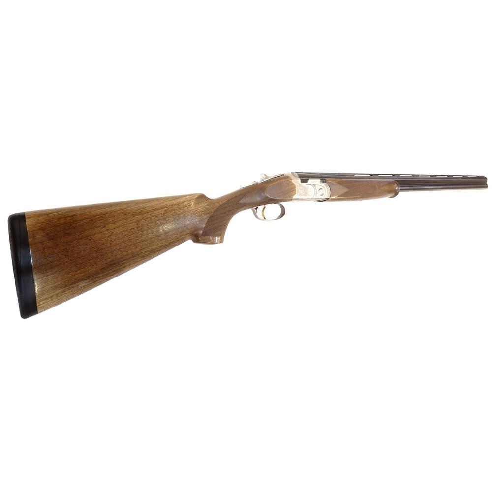 Beretta 686 Silver Pigeon 1 Field Shotgun - 20 Gauge - 28