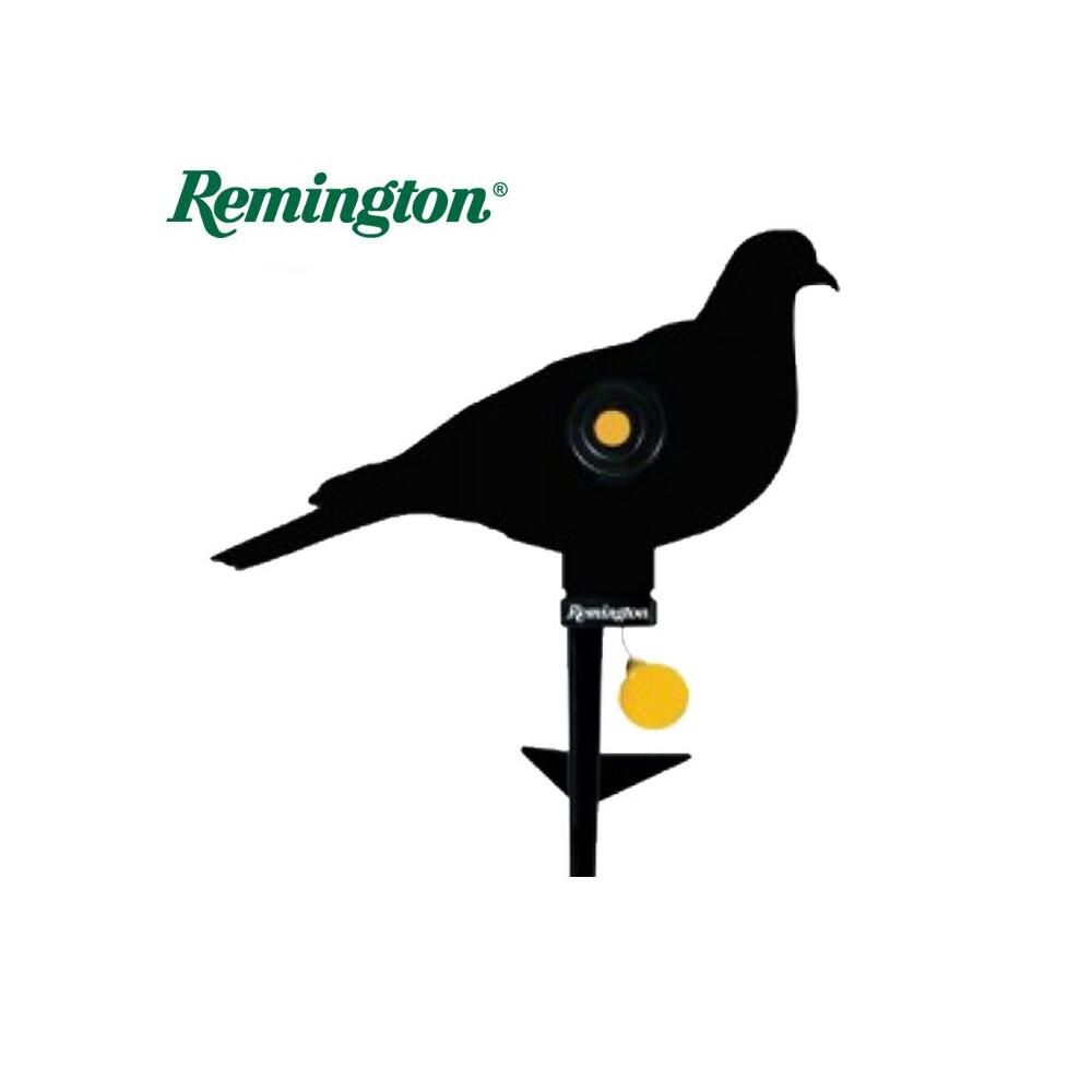Remington Knock-down & Reset Target - Pigeon