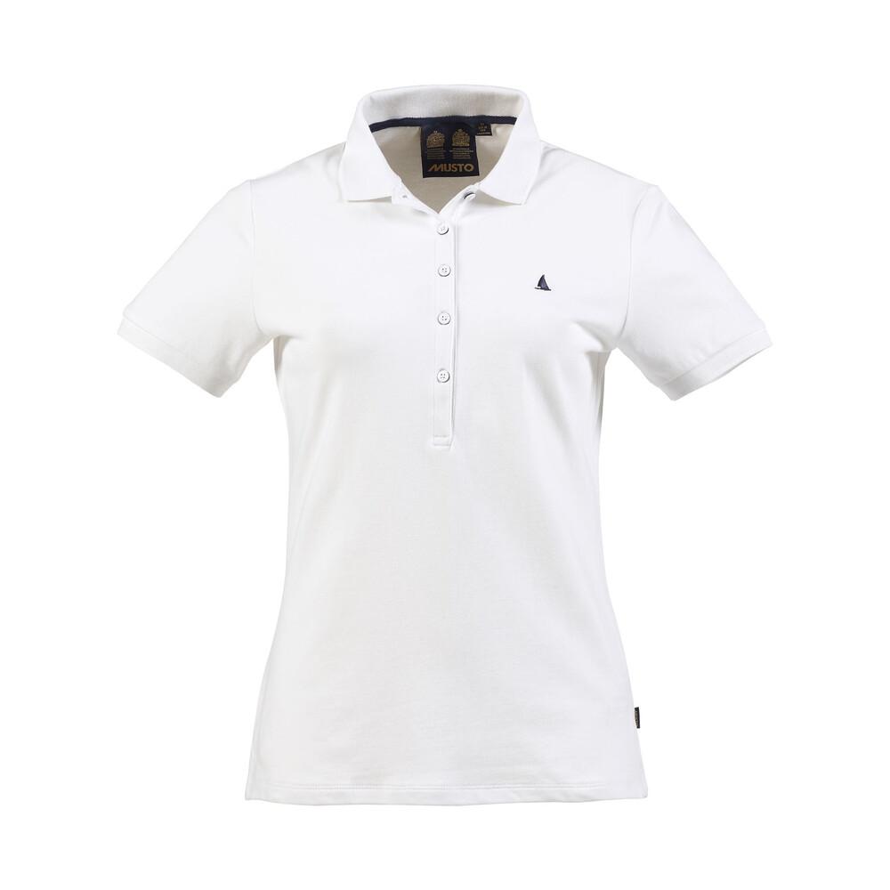 Musto Jessica Pique Polo Shirt
