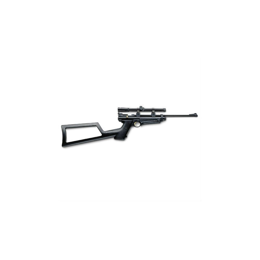 Crosman Ratcatcher Air Rifle Unknown