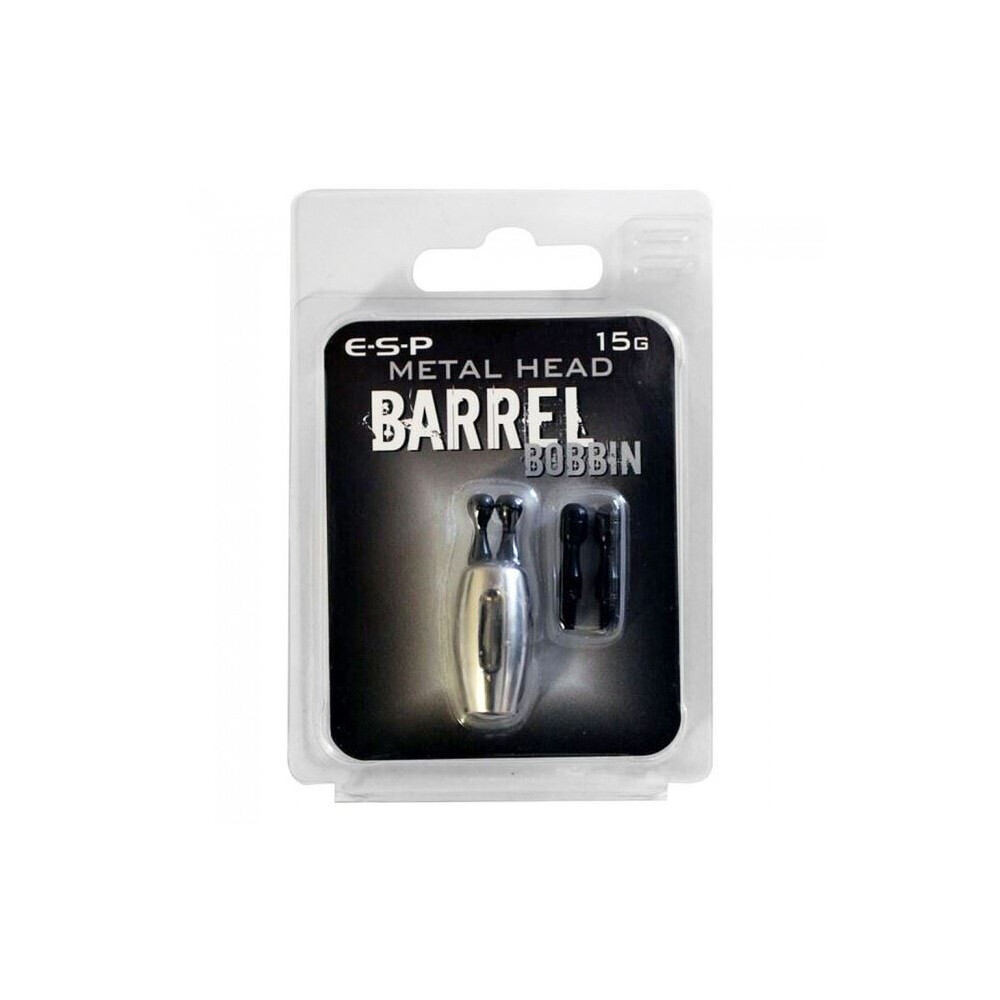 ESP Barrel Bobbin Metal Head
