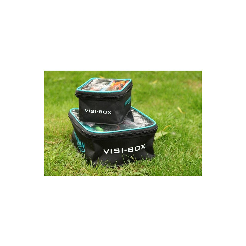 Drennan Visi Box Black