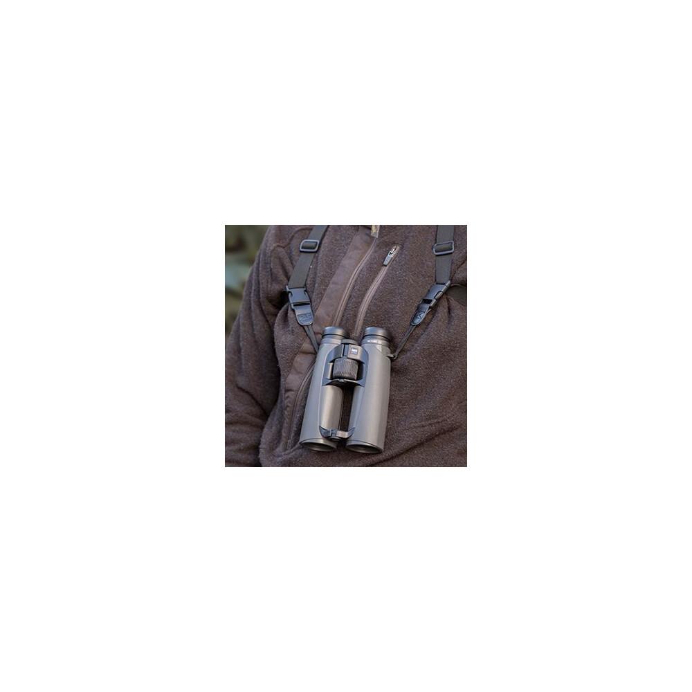 Zeiss Binocular Harness Black